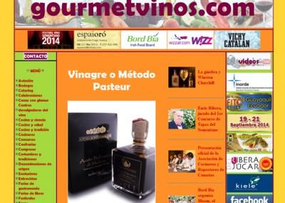 GourmetVinos.com